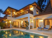 Villa & Private Residence